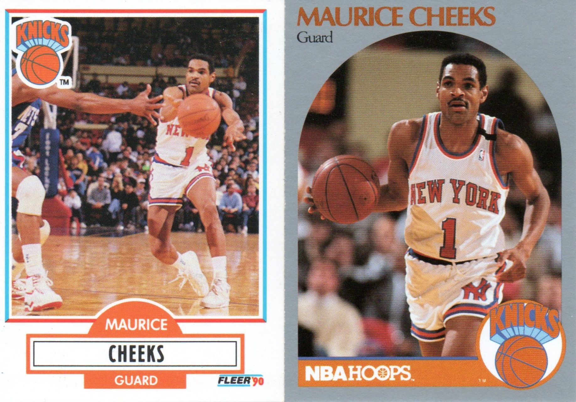 c95781b16ab1 Where to Find 1988-1991 New York Knicks Basketball Cards ...