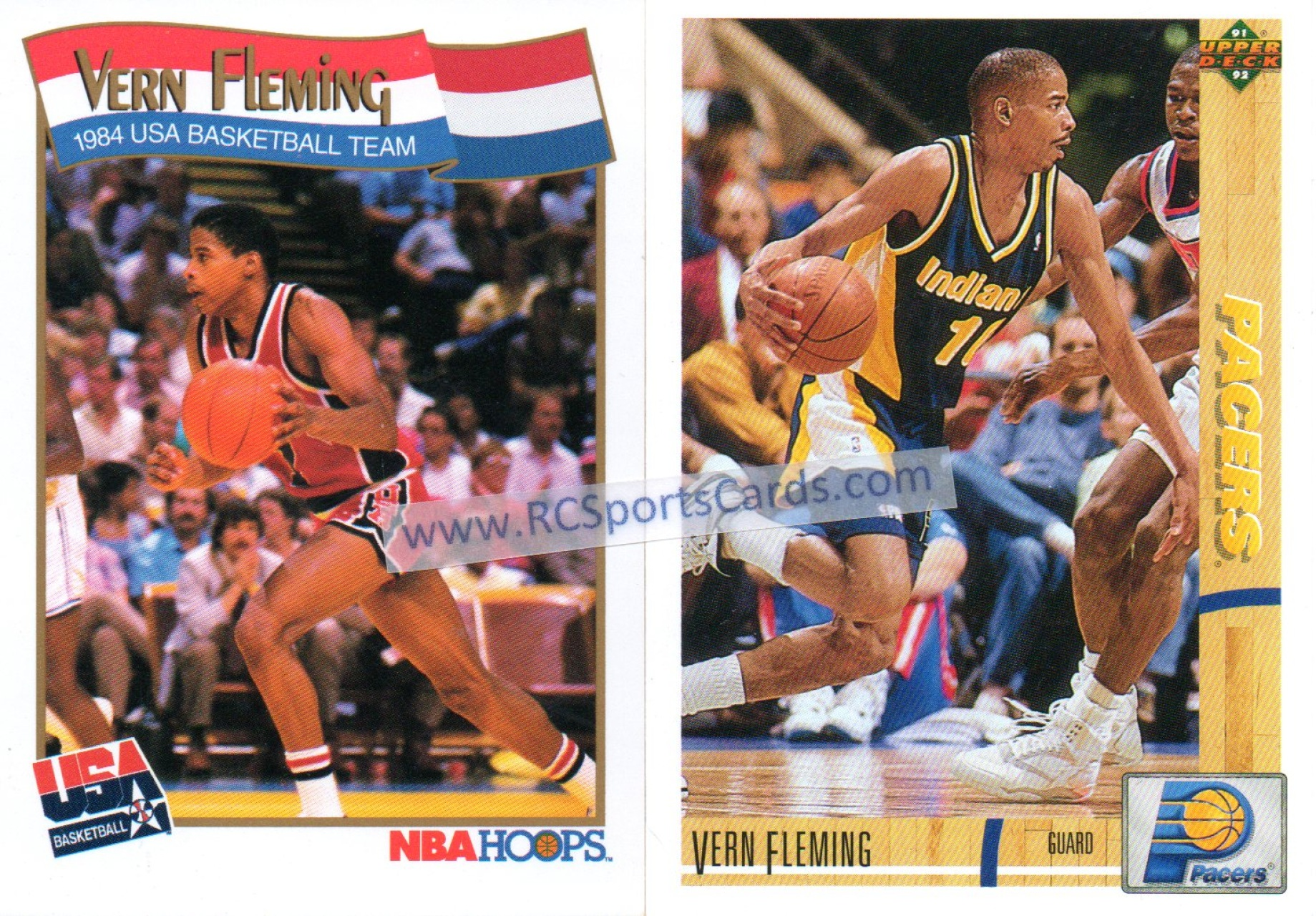 Basketball Trading cards site Basketball Cards by RCSportsCards