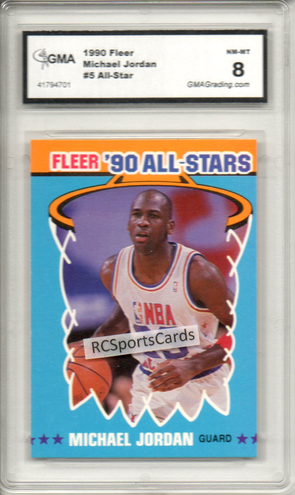 Find Your Favorite Graded Basketball Cards Basketball Cards By