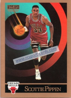 Where To Find 1989 1994 Chicago Bulls Basketball Trading Cards
